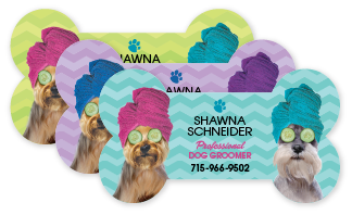 Chevron with Spa Dogs (small) thumbnail