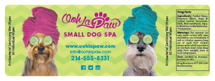 Small Spa Dogs thumbnail