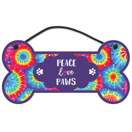 Peace Love Paws thumbnail