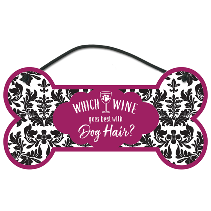 Wine & Dog Hair thumbnail
