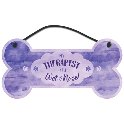 Therapist Wet Nose thumbnail
