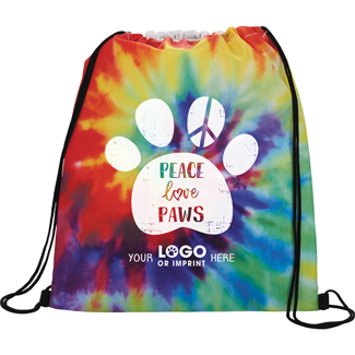 Peace Love Paws (large paw) thumbnail