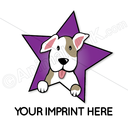 Cute dog in Star thumbnail