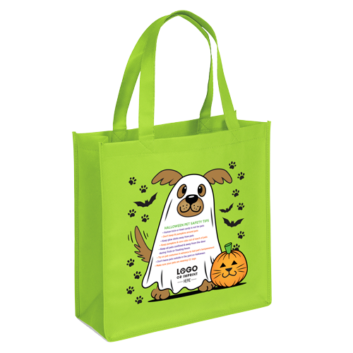 Halloween Pet Safety Tips (Lime) thumbnail