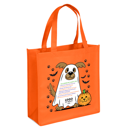 Halloween Pet Safety Tips (orange) thumbnail
