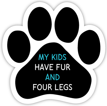 My kids have fur and four legs thumbnail