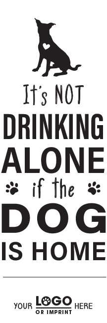 Not Drinking Alone - DOG thumbnail