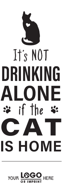 Not Drinking Alone - CAT thumbnail