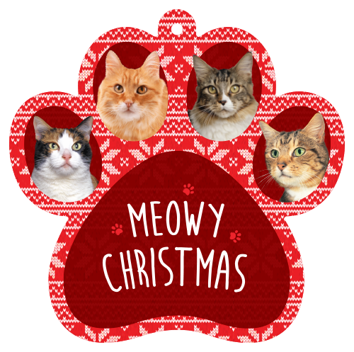 Meowy Christmas (sweater) thumbnail