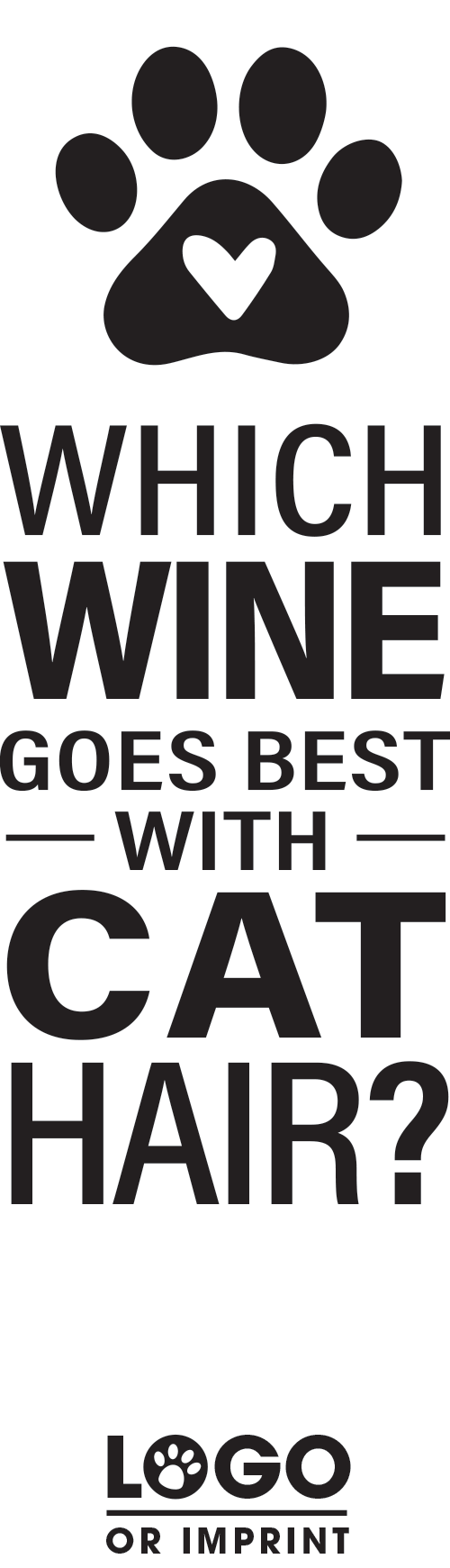 Wine Choice-Cat Hair thumbnail