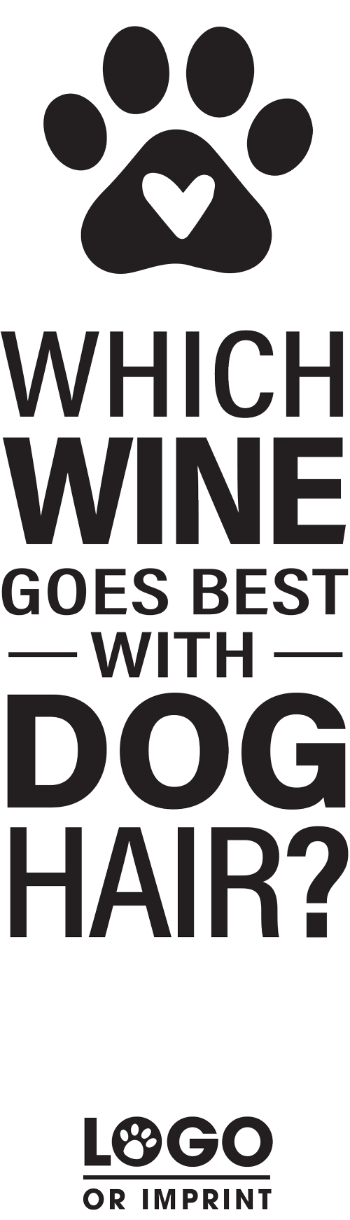 Wine Choice-Dog Hair thumbnail