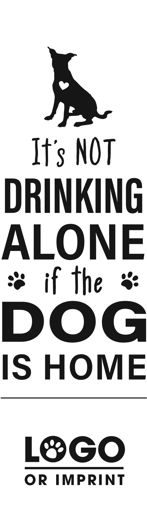 Not Drinking Alone-DOG thumbnail