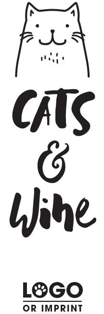 Cats and Wine (playful) thumbnail