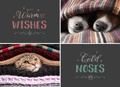 Warm Wishes, Cold Noses thumbnail