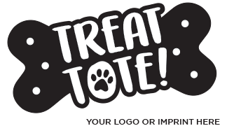 Treat Tote (bone) thumbnail