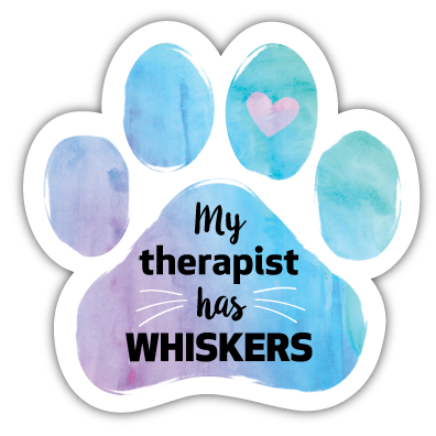 My Therapist has Whiskers thumbnail
