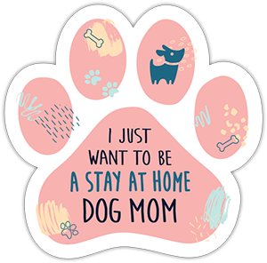 Stay At Home DOG MOM thumbnail