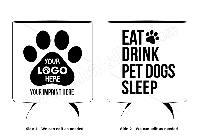 Eat, Drink, Pet DOGS, Sleep thumbnail