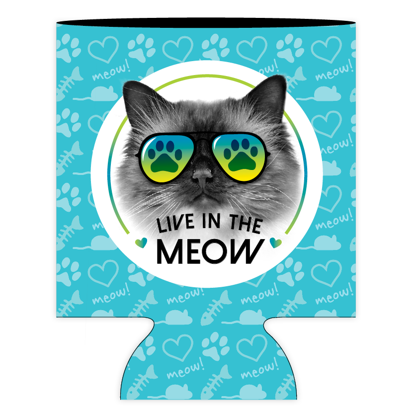 Cat (live in the meow) thumbnail