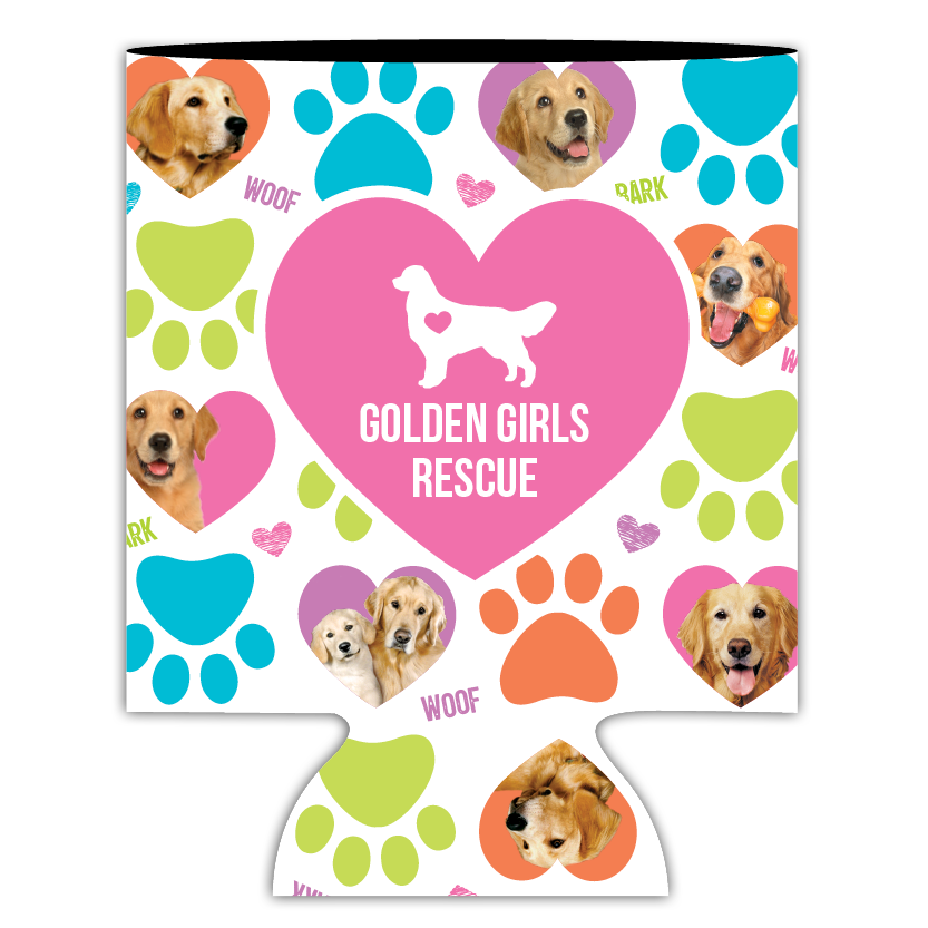 Heart and Paws (Golden)  thumbnail