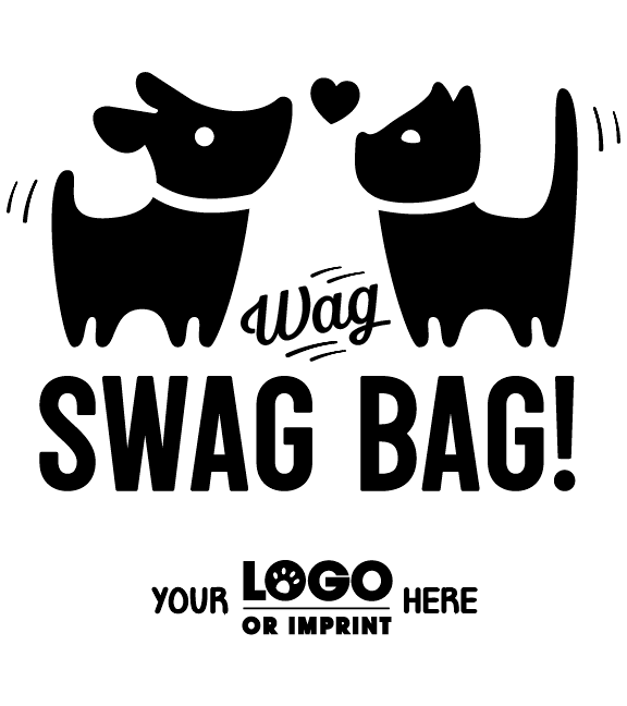 Wag Swag Bag (dog and cat) thumbnail