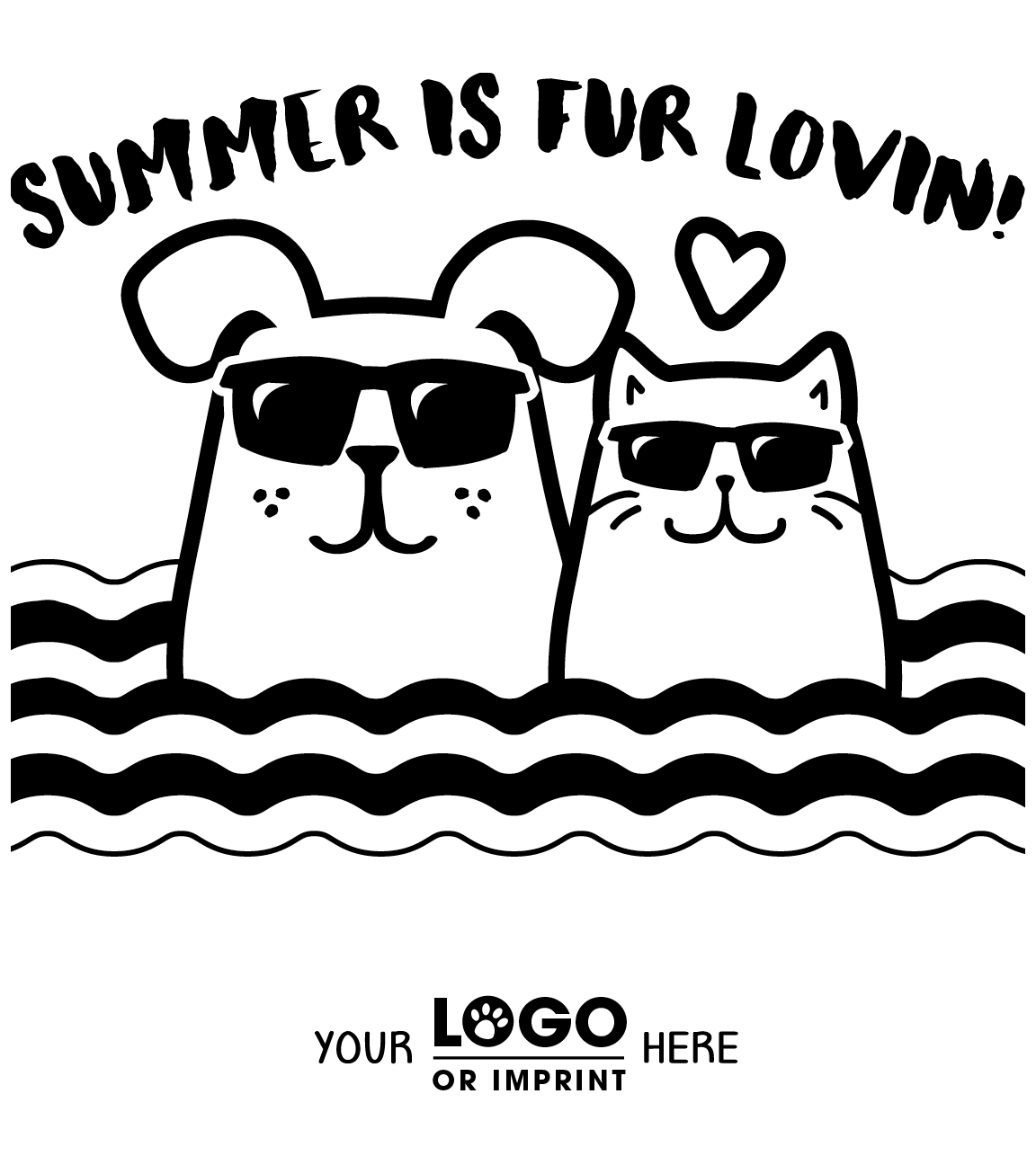 Summer is FUR Lovin! thumbnail