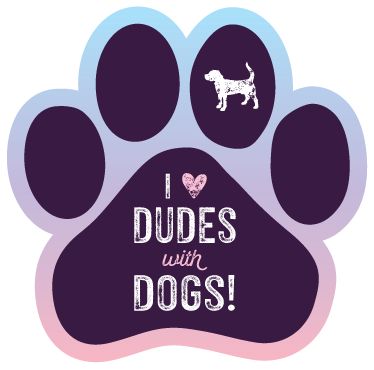 I love Dudes with Dogs thumbnail