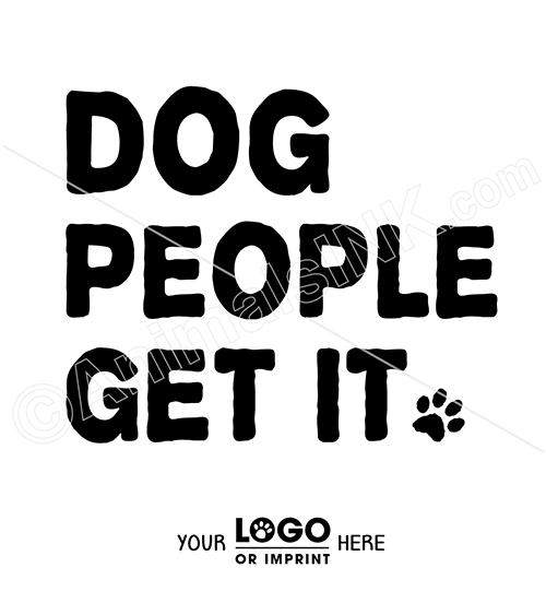 Dog People Get It. thumbnail