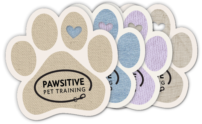 PAW with Heart - Fabrics thumbnail