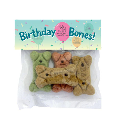 Birthday Bones - Balloon Confetti 1 thumbnail