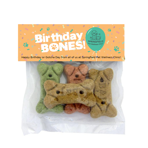 Birthday Bones - Balloon Confetti 2 thumbnail