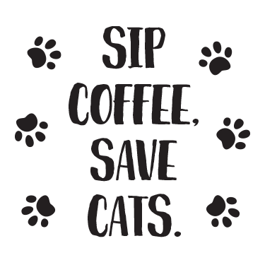 Sip Coffee, Save Cats thumbnail