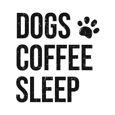 Dogs, Coffee, Sleep thumbnail