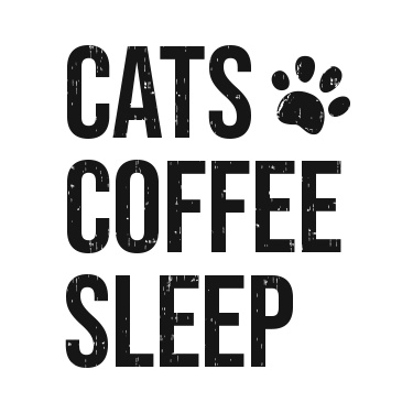 Cats, Coffee, Sleep thumbnail