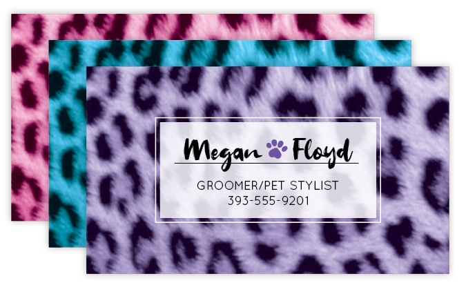 Leopard Fur (Colors) thumbnail