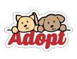 Adopt Dog and Cat thumbnail