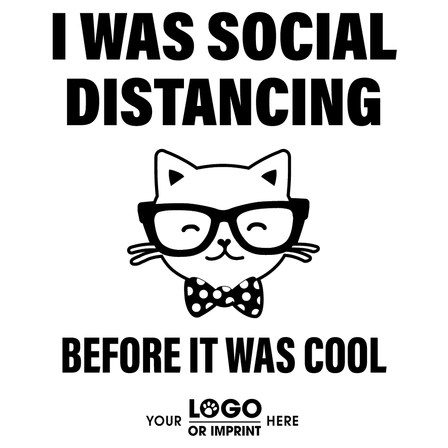 Social Distancing - CAT bowtie thumbnail