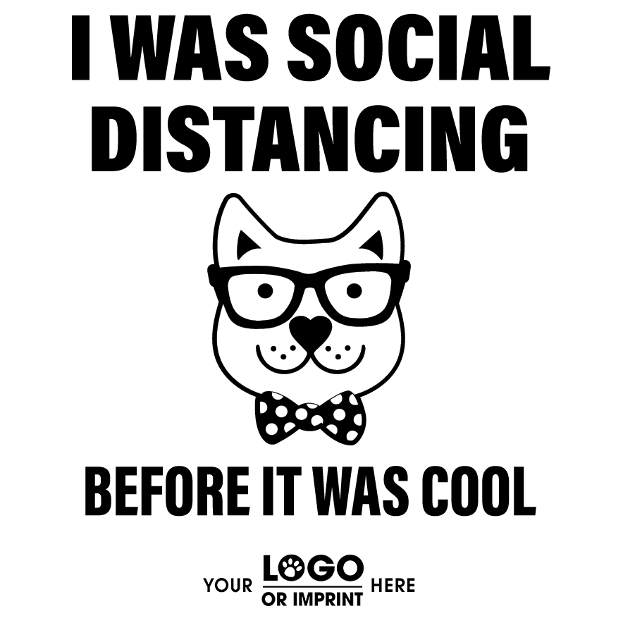 Social Distancing - DOG bowtie thumbnail