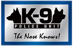 K-9 Police Unit - The Nose Knows! thumbnail