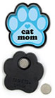 Cat Mom  - blue thumbnail