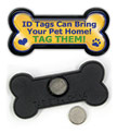 ID Tags Can Bring Your Pet Home! Tag Them! thumbnail