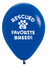 Rescued is my favorite breed - blue thumbnail
